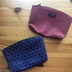 IPSY cosmetic bags!